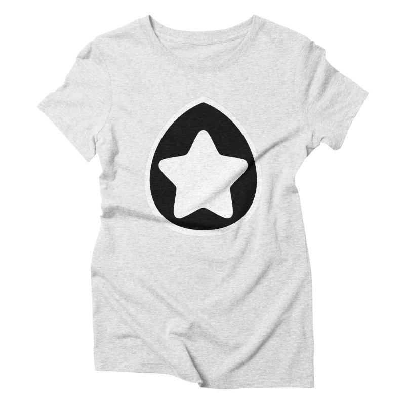 INKT Women's Triblend T-Shirt by joshthecartoonguy's Artist Shop