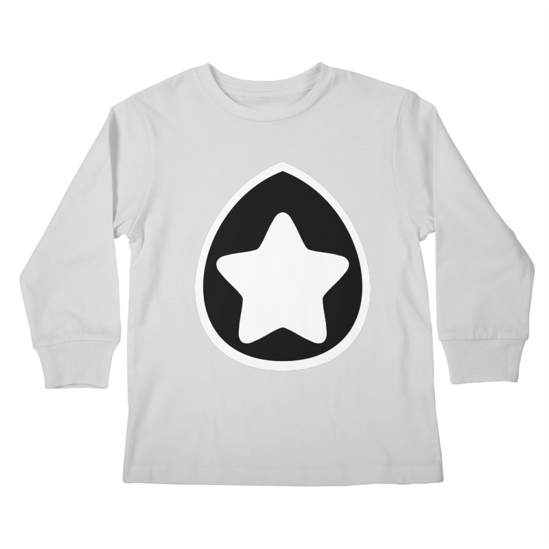 INKT Kids Longsleeve T-Shirt by joshthecartoonguy's Artist Shop