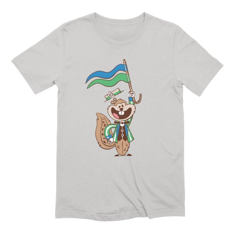 Fairchild - Minnesota State Fair Men's Extra Soft T-Shirt by Joshua Gille's Artist Shop