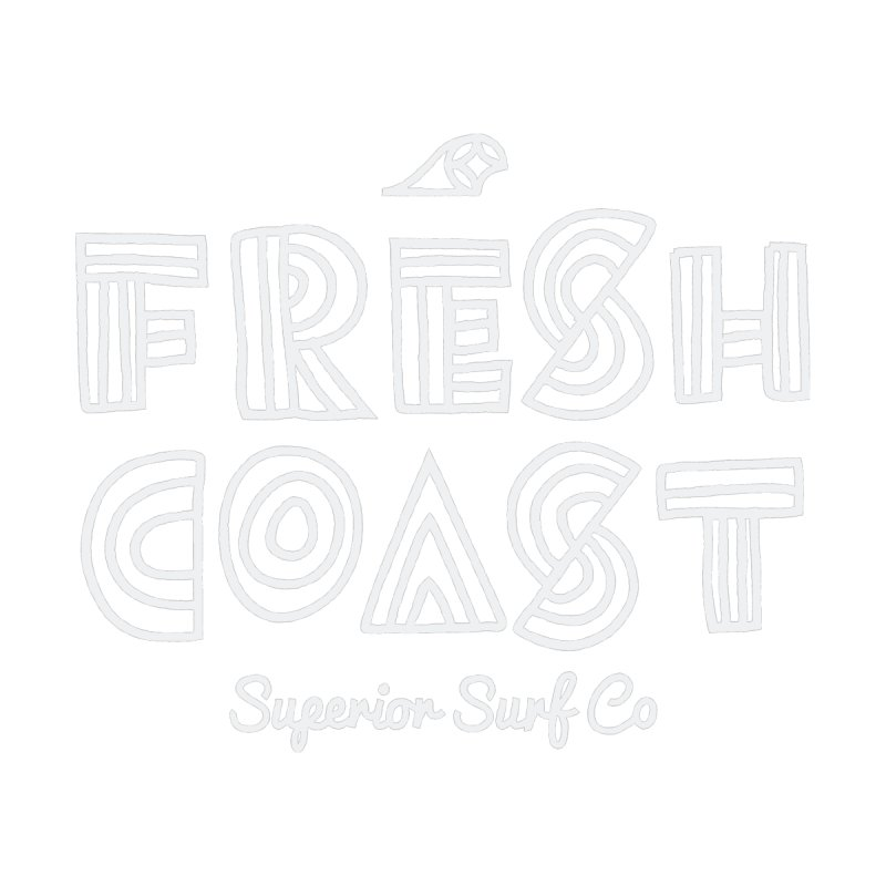 Superior Surf Co – Fresh Coast by Joshua Gille's Artist Shop