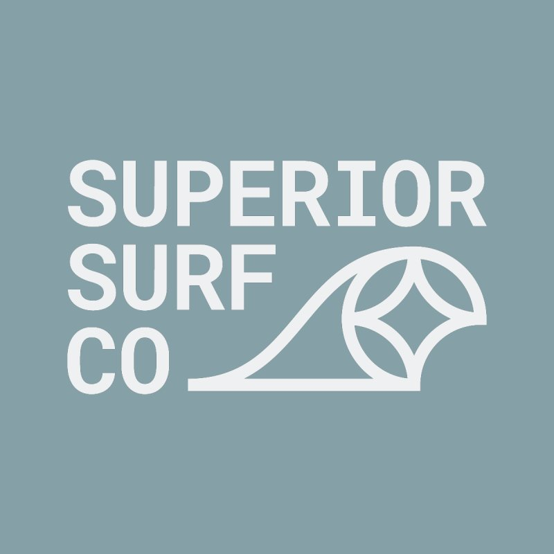 Superior Surf Co. by Joshua Gille's Artist Shop