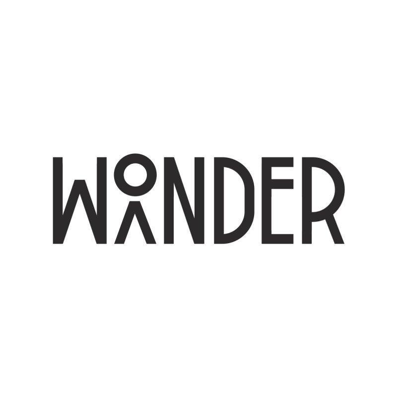 Wonder Wander by Joshua Gille's Artist Shop