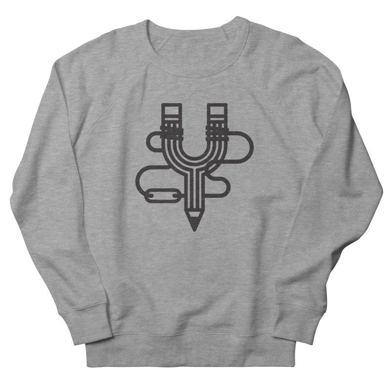 The Marksmen Women's French Terry Sweatshirt by Joshua Gille's Artist Shop