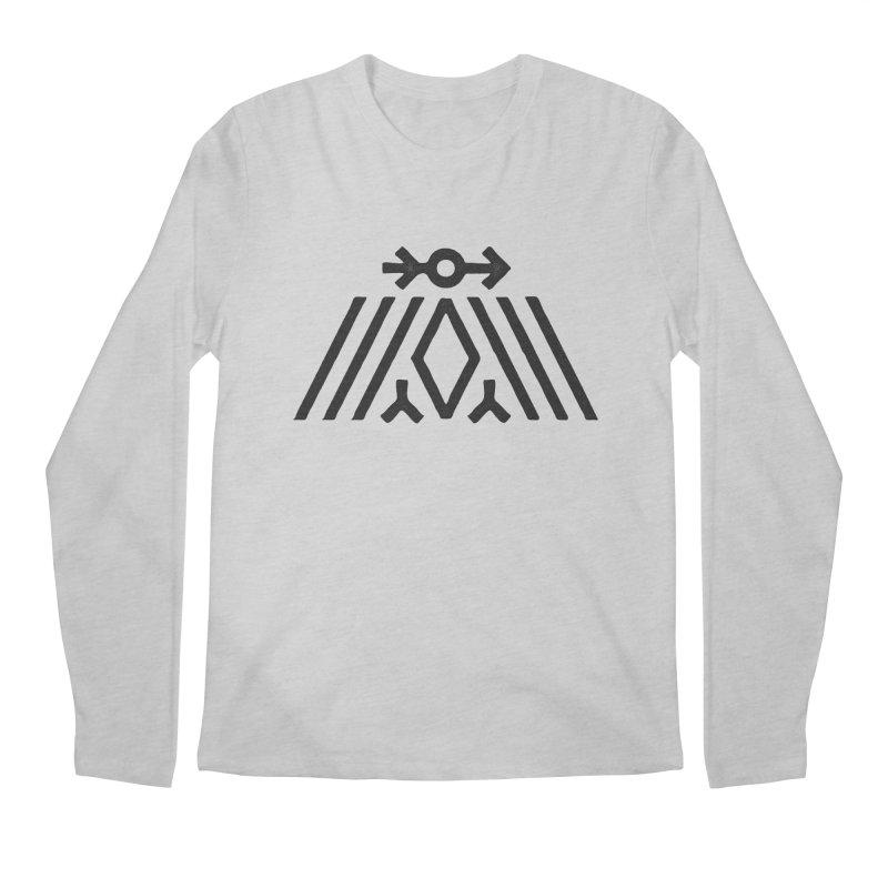 Sunrise Men's Regular Longsleeve T-Shirt by Joshua Gille's Artist Shop