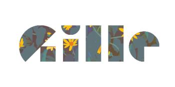Joshua Gille's Artist Shop Logo