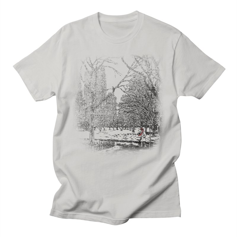 If You Really Want to Hear About It... Men's T-Shirt by Joshua Kemble's Shop