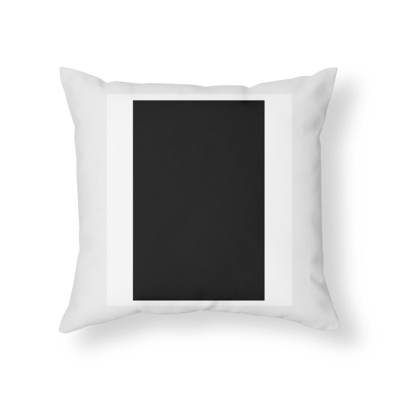SHOCKTAPUS Home Throw Pillow by Joshua Kemble's Shop