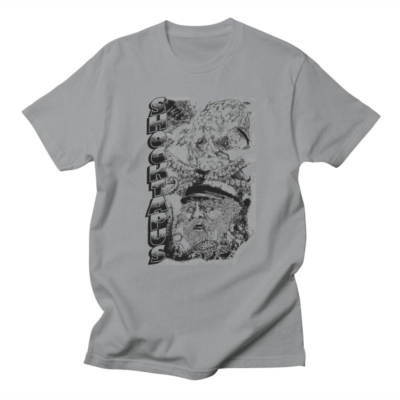 SHOCKTAPUS Men's T-Shirt by Joshua Kemble's Shop