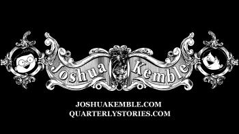 Joshua Kemble's Shop Logo