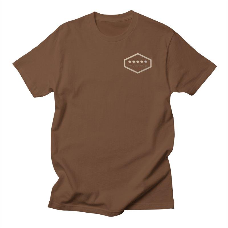 4 out of 5 Women's Unisex T-Shirt by josswilson's Artist Shop