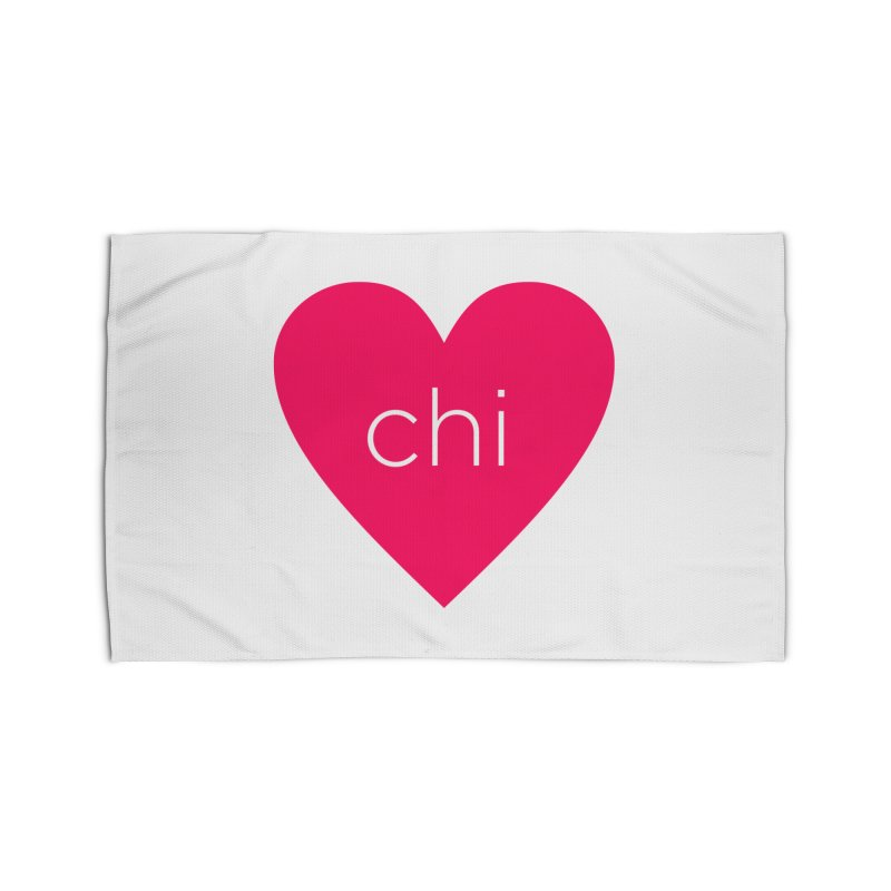 Chi Love Home Rug by Jost Sauer Chi Cycle Lifestyle