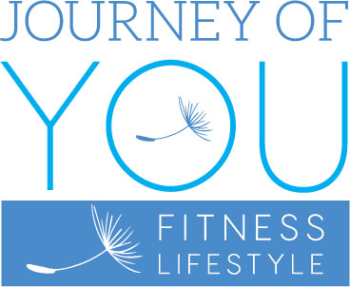 Journey of You - fitness and lifestyle Logo