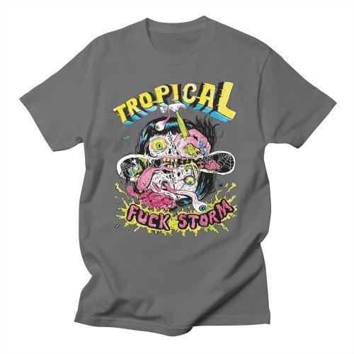 Tropical-Fuck-Storm