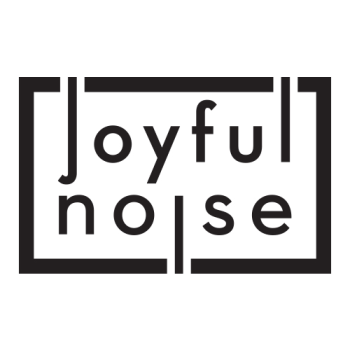 Joyful Noise Recordings Logo