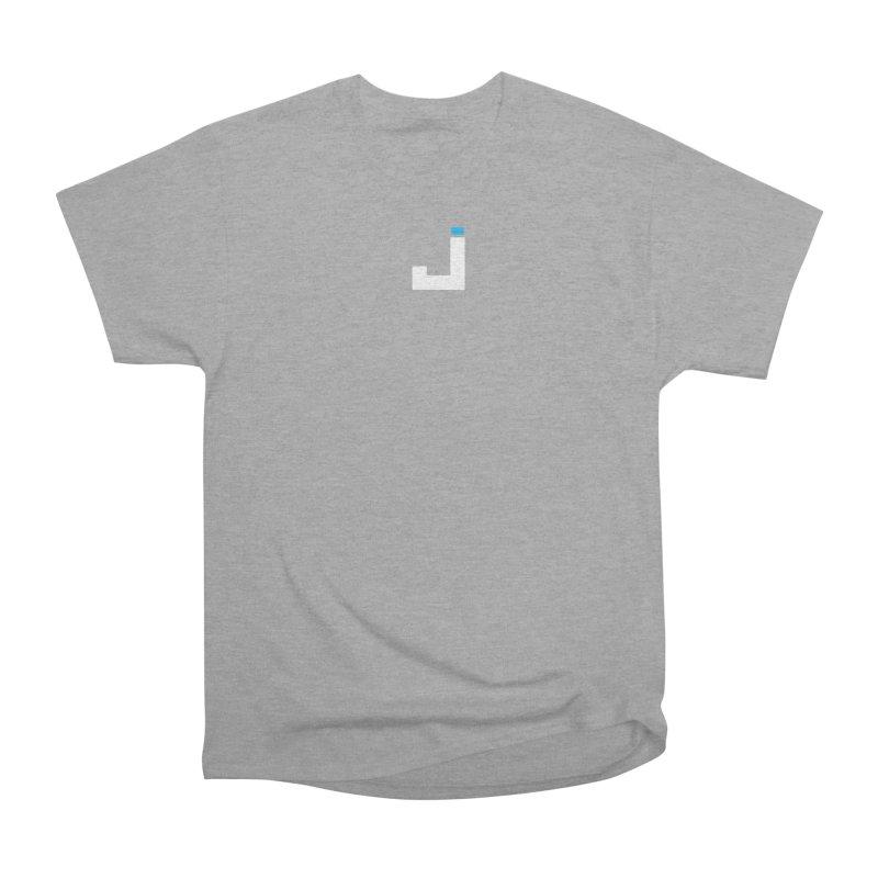 Joygasm Logo (no text) Men's Heavyweight T-Shirt by The Joygasm Store