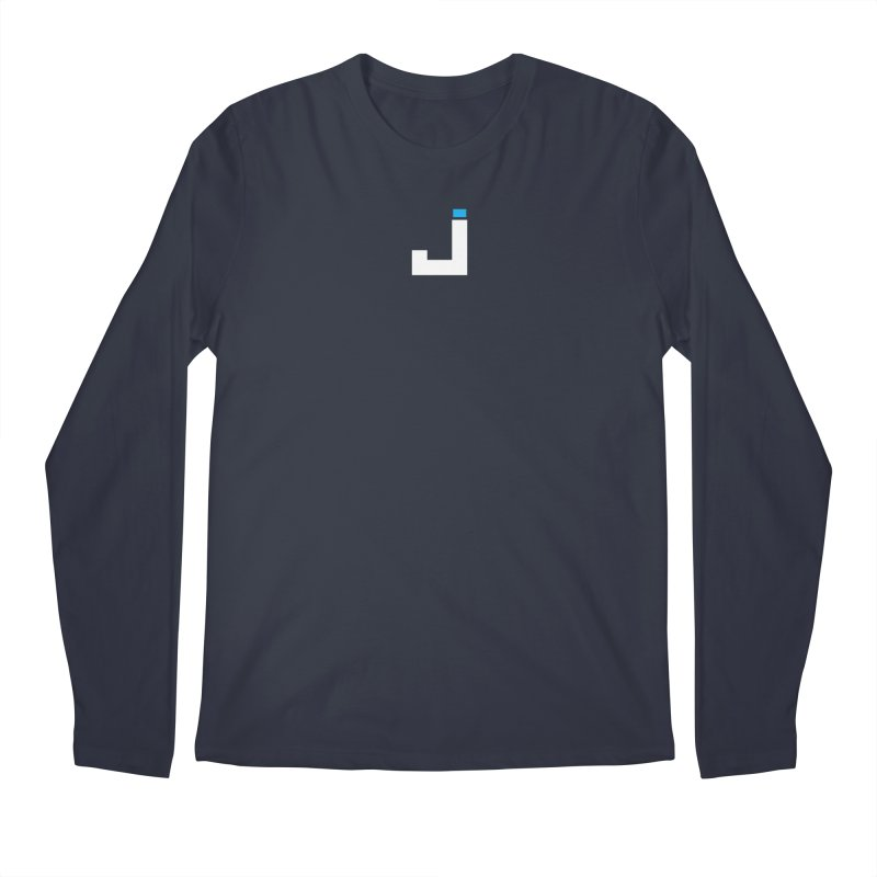 Joygasm Logo (no text) Men's Regular Longsleeve T-Shirt by The Joygasm Store
