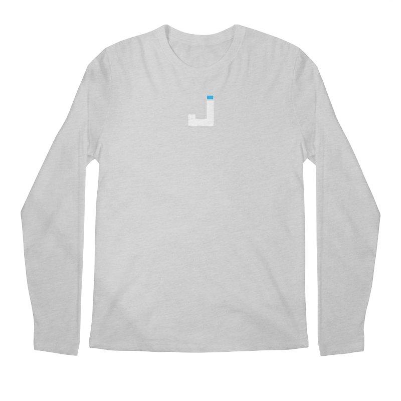 Joygasm Logo (no text) Men's Regular Longsleeve T-Shirt by The Joygasm Store