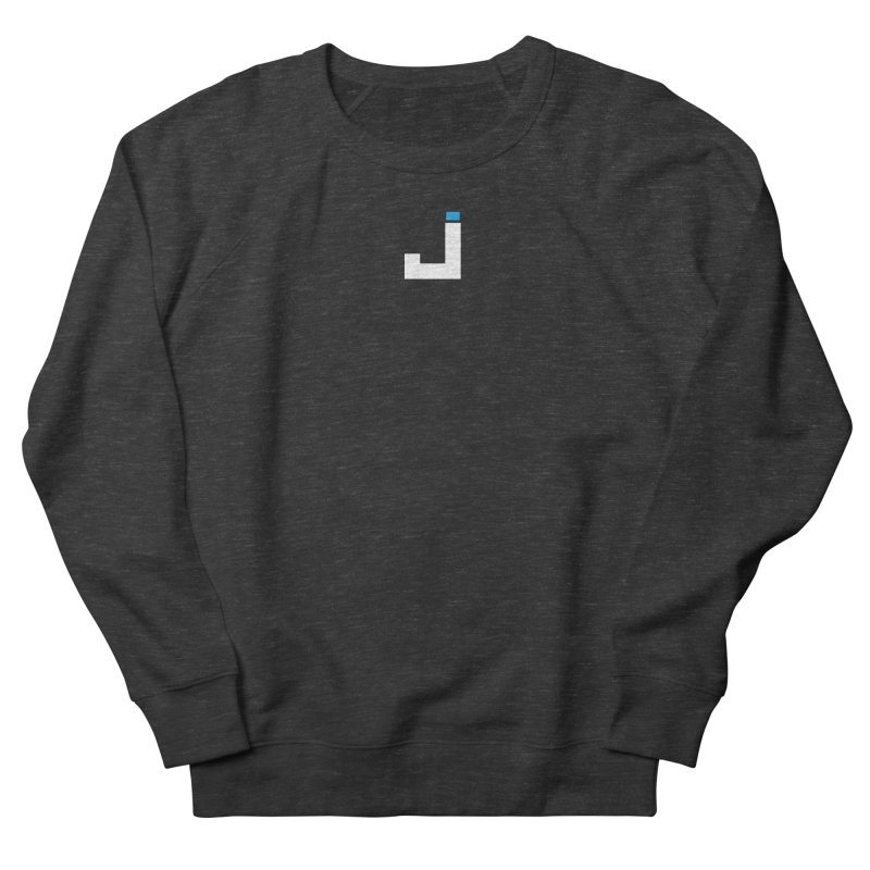 Joygasm Logo (no text) Men's French Terry Sweatshirt by The Joygasm Store