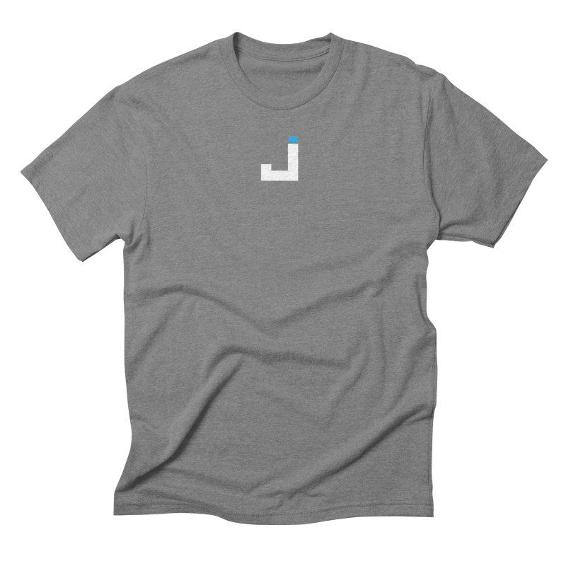 Joygasm Logo (no text) Men's Triblend T-Shirt by The Joygasm Store