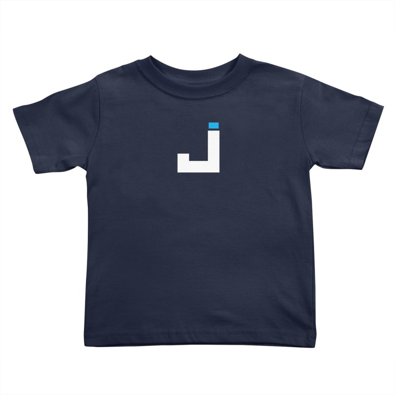 Joygasm Logo (no text) Kids Toddler T-Shirt by The Joygasm Store