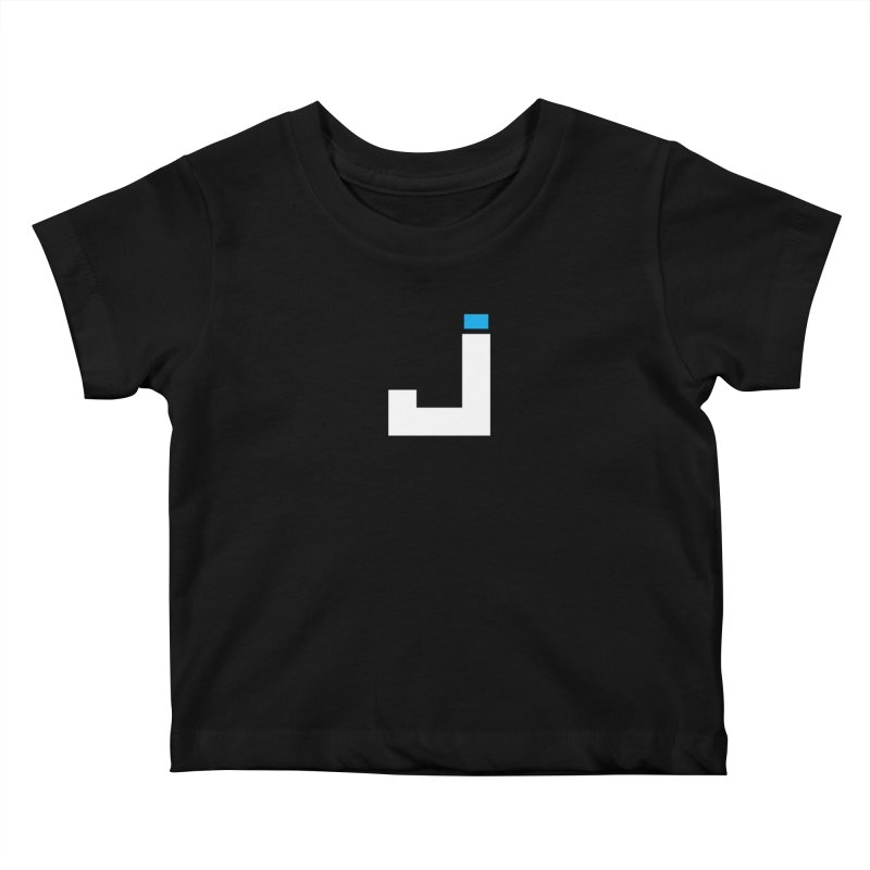 Joygasm Logo (no text) Kids Baby T-Shirt by The Joygasm Store