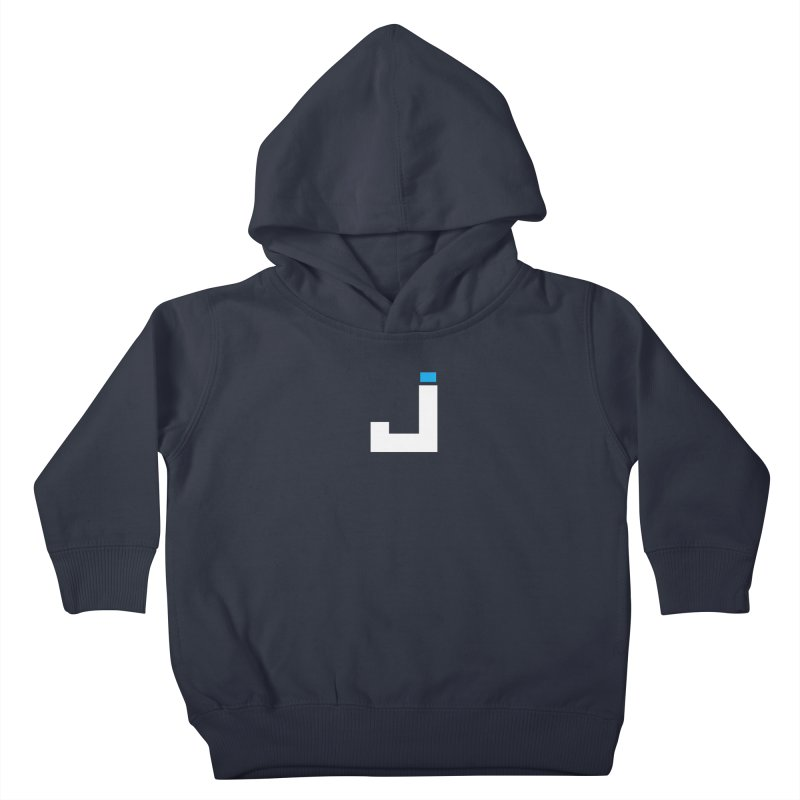Joygasm Logo (no text) Kids Toddler Pullover Hoody by The Joygasm Store