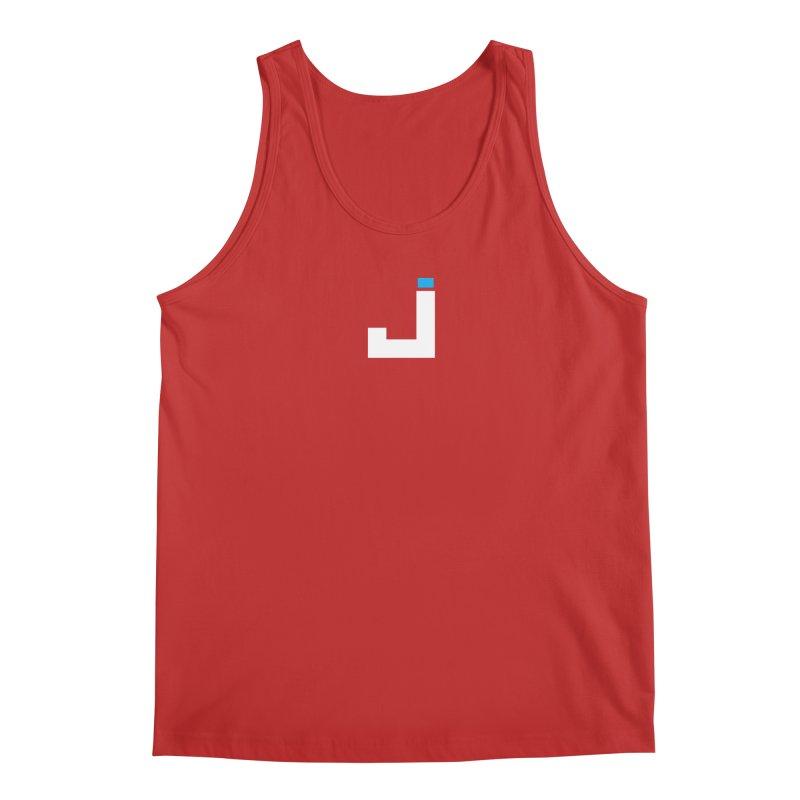 Joygasm Logo (no text) Men's Regular Tank by The Joygasm Store