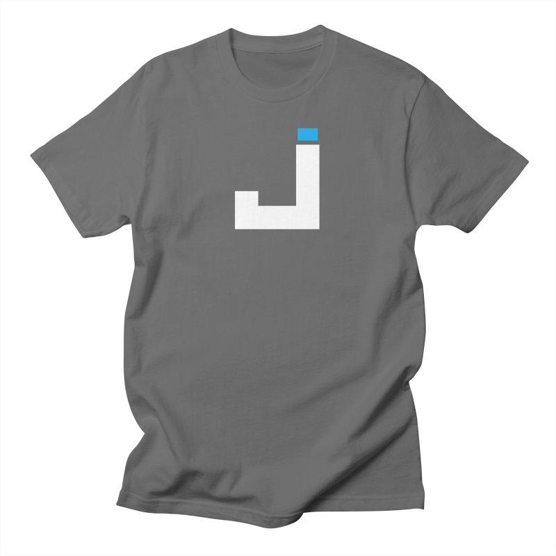 Joygasm Medium Size Logo (no text) Men's T-Shirt by The Joygasm Store