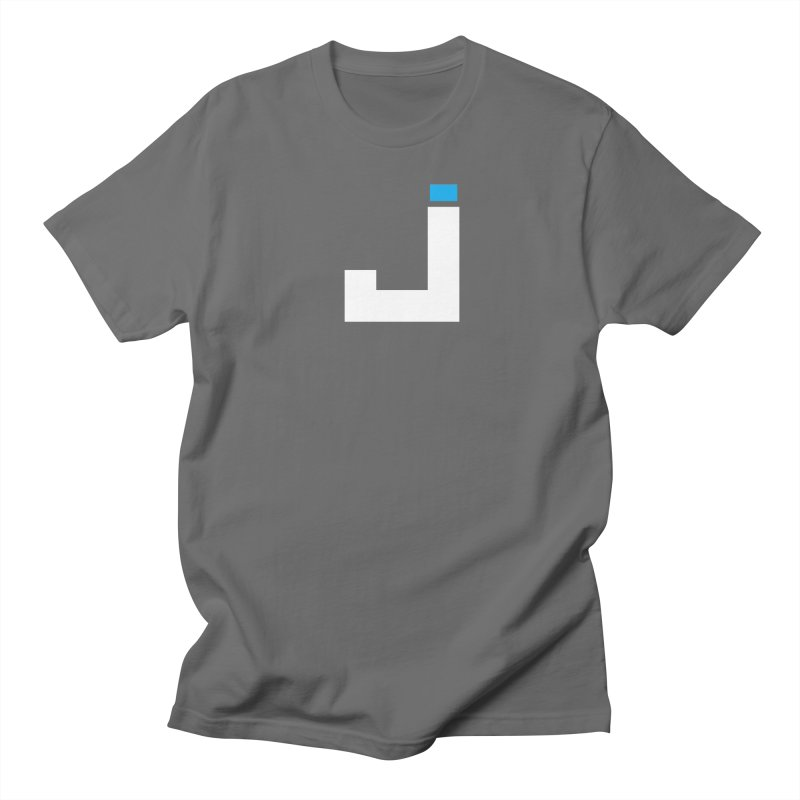 Joygasm Medium Size Logo (no text) Men's T-Shirt by The Joygasm Store