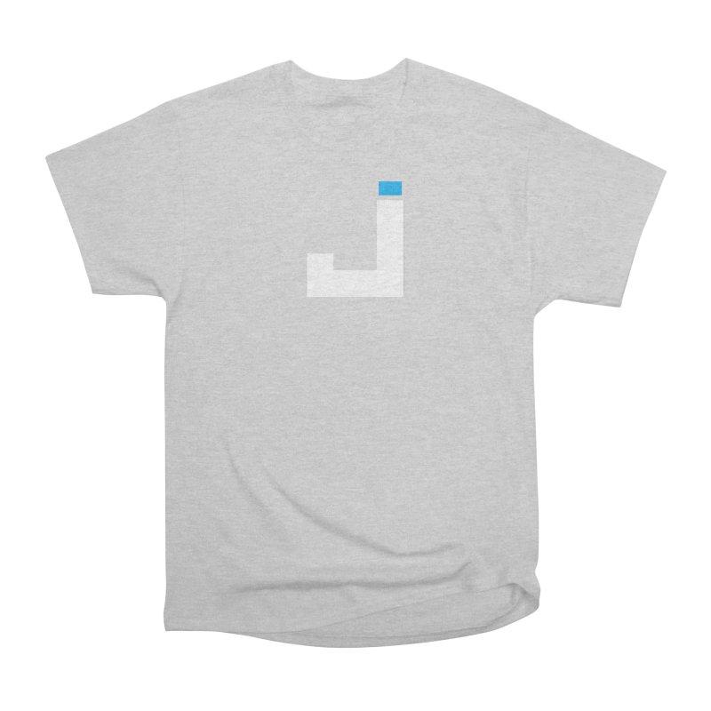 Joygasm Medium Size Logo (no text) Women's Heavyweight Unisex T-Shirt by The Joygasm Store