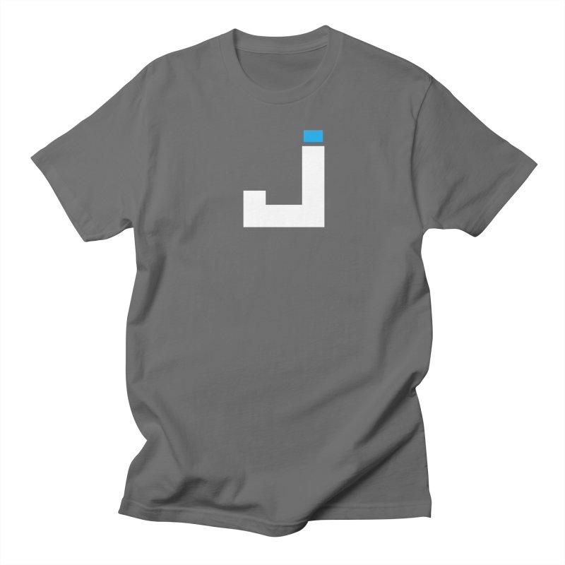 Joygasm Medium Size Logo (no text) Women's Regular Unisex T-Shirt by The Joygasm Store