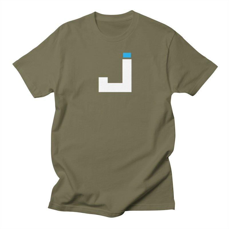 Joygasm Medium Size Logo (no text) Men's Regular T-Shirt by The Joygasm Store