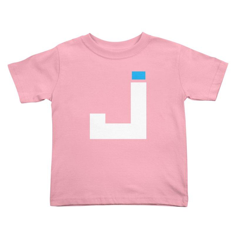 Joygasm Medium Size Logo (no text) Kids Toddler T-Shirt by The Joygasm Store