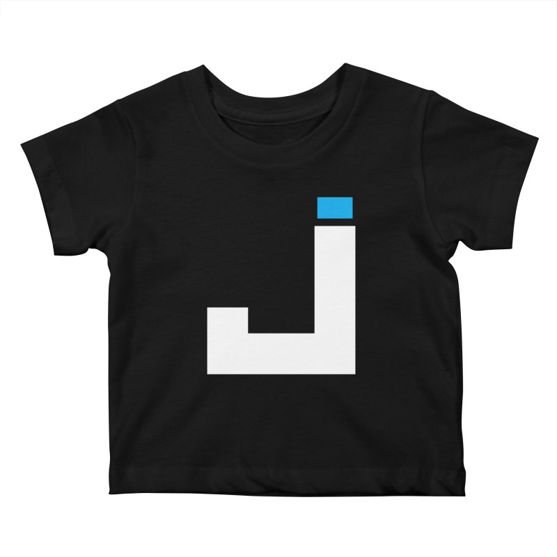 Joygasm Medium Size Logo (no text) Kids Baby T-Shirt by The Joygasm Store
