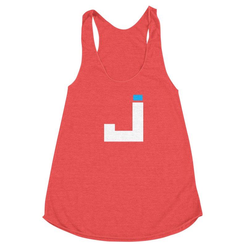 Joygasm Medium Size Logo (no text) Women's Tank by The Joygasm Store