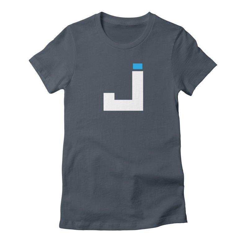 Joygasm Medium Size Logo (no text) Women's T-Shirt by The Joygasm Store