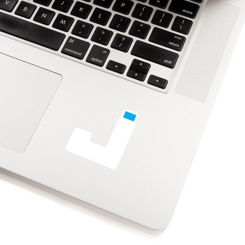 Joygasm Medium Size Logo (no text) Accessories Sticker by The Joygasm Store