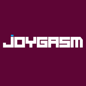 The Joygasm Store Logo