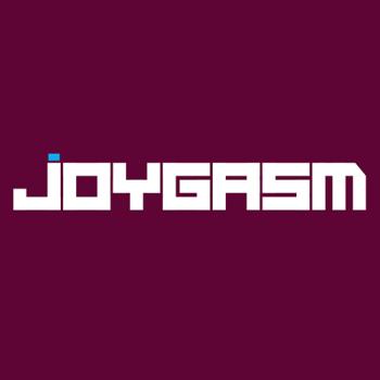 The Joygasm Store Logo