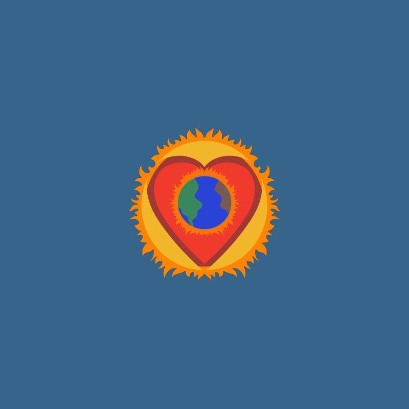 Sol, Terra, Amor None  by Joyheartist