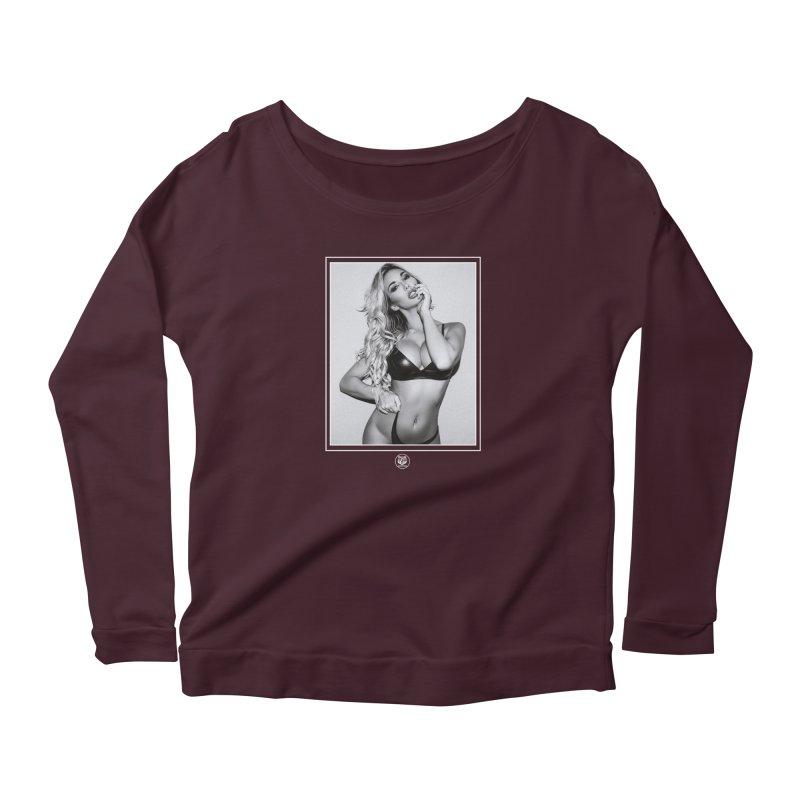 Victoria Women's Longsleeve T-Shirt by jpaullphoto's Artist Shop