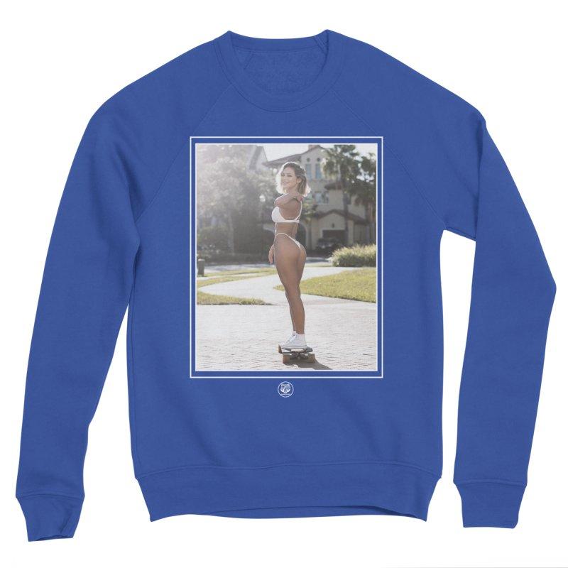 Ashton Women's Sponge Fleece Sweatshirt by jpaullphoto's Artist Shop