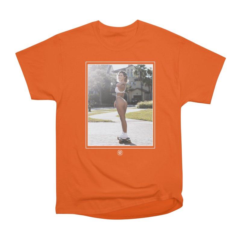 Ashton Men's T-Shirt by jpaullphoto's Artist Shop