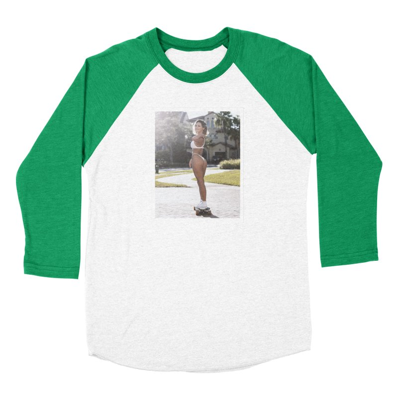Ashton Women's Longsleeve T-Shirt by jpaullphoto's Artist Shop