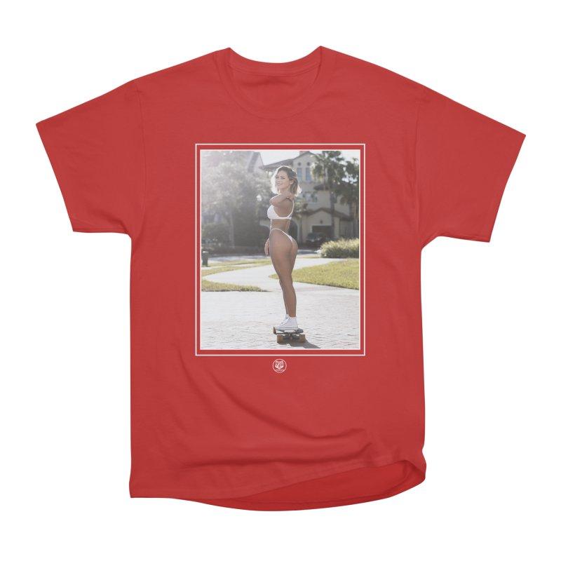 Ashton Women's Heavyweight Unisex T-Shirt by jpaullphoto's Artist Shop