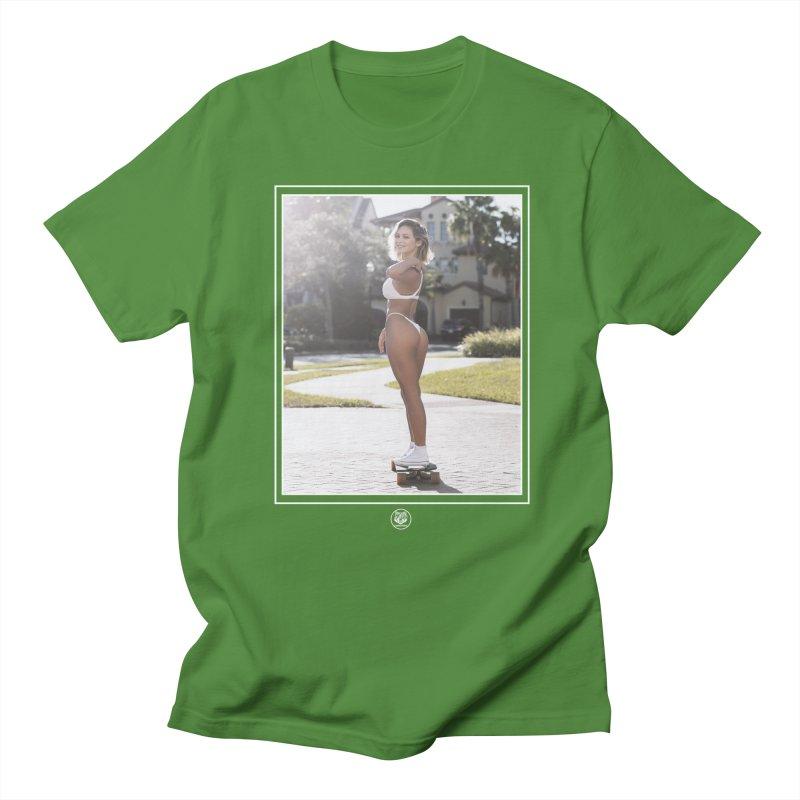 Ashton Men's Regular T-Shirt by jpaullphoto's Artist Shop