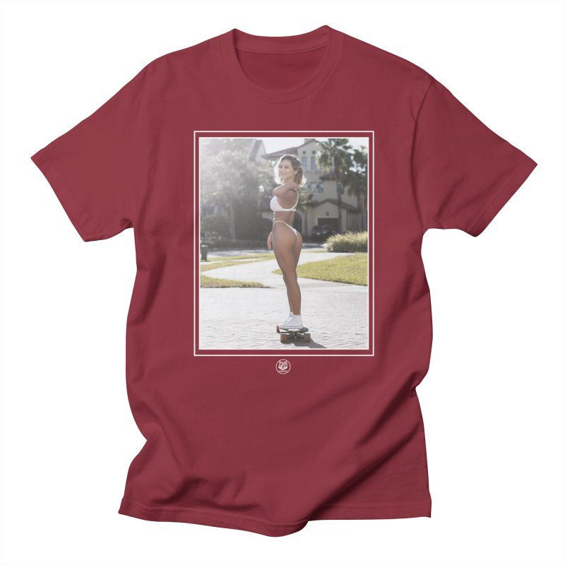 Ashton Women's Regular Unisex T-Shirt by jpaullphoto's Artist Shop