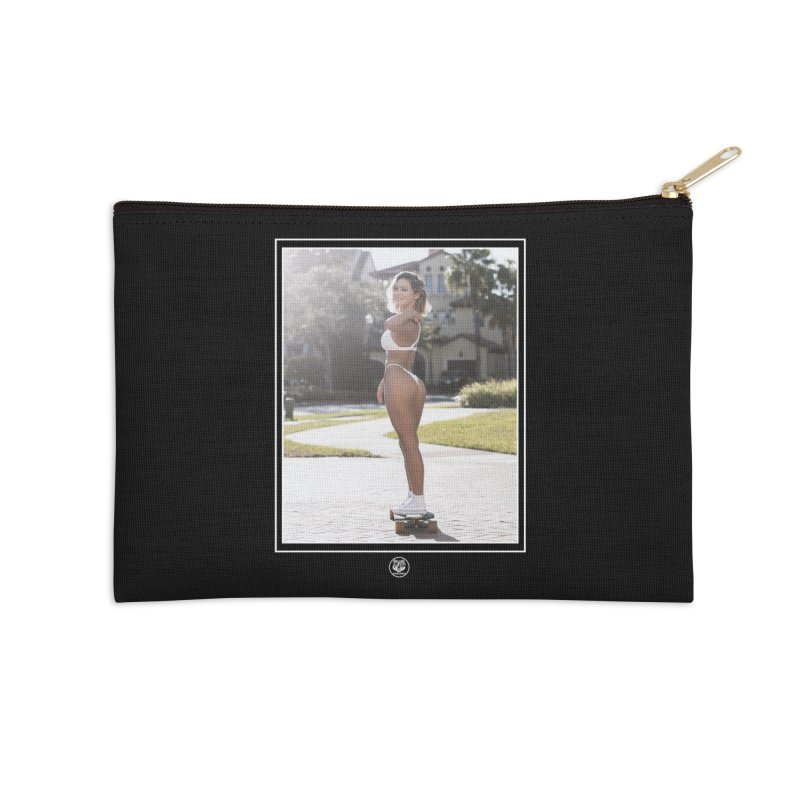 Ashton Accessories Zip Pouch by jpaullphoto's Artist Shop