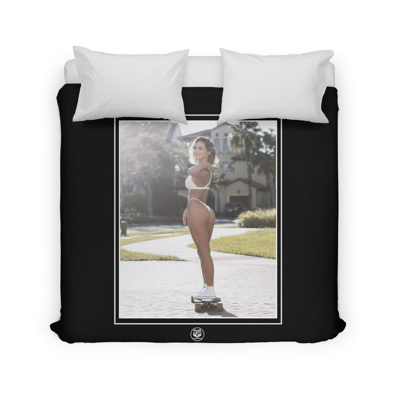 Ashton Home Duvet by jpaullphoto's Artist Shop