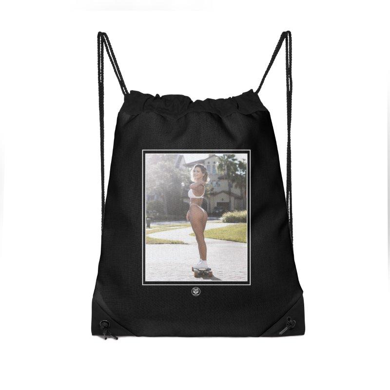 Ashton Accessories Drawstring Bag Bag by jpaullphoto's Artist Shop